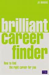 Career Finder Images