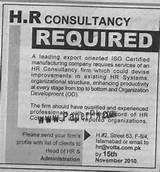 Consultancy For Jobs Photos