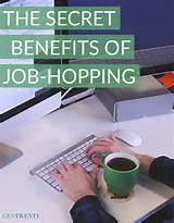 Pictures of Job Hopping Benefits